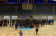 Dos equipos ya pisan los cuartos de final del Campeonato de Andalcuía.