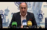 El alcalde traslada el pesar municipal por el fallecimiento del sacerdote Sebastián Llanes Blanco