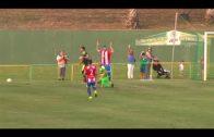 El Algeciras C.F. recibe el domingo a las 11.30 horas a la Unión Deportiva Los Barrios