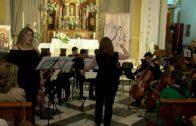 El Conservatorio Profesional 'Paco de Lucía' da un concierto de música barroca en la Palma
