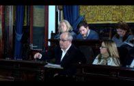 El grupo municipal socialista propone honrar la memoria de concejales algecireños elegidos en  1936