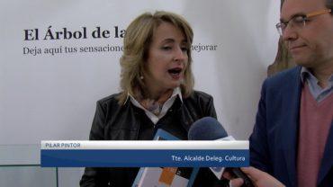 El Museo Municipal recuerda la figura de Lola Peche en el centenario de su nacimiento