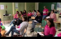 Fiesta del Día del Libro del colegio público Pelayo en Algeciras