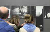 Inaugurada en la galería UFC la exposición del fotógrafo Paco Tamayo