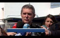 Intervenidas en La Línea más de 6 toneladas de hachís ocultos en un zulo con sistema hidráulico
