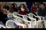 Izquierda Unida presenta a pleno una moción en apoyo al profesorado interino andaluz