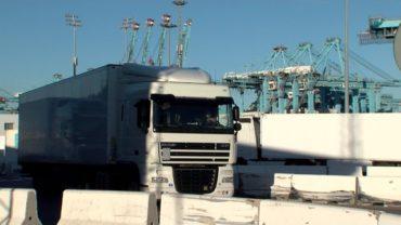La actividad en el Puerto de Algeciras crece un 12% durante el primer trimestre de 2018