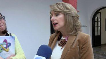 La Asociación Marroquí para la Integración de los Inmigrantes visita el museo municipal