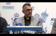 La exposición sobre el 750º aniversario de la Diócesis de Cádiz llegará a Algeciras el 20 de abril