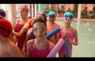 La Oferta Educativa Municipal incluye un curso de natación en el Body Factory