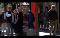 Marzo deja 131 desempleados menos en el Campo de Gibraltar