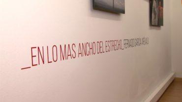 Paco Tamayo inaugura mañana su exposición en UFCA