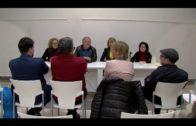 """Pintor preside la presentación """"Iris"""", el nuevo libro de poesías de Paloma Fernández Gomá"""