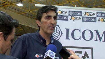 Sexto puesto para ICOM UDEA a tres semanas del final