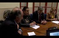Técnicos del ayuntamiento participan en la Agenda Urbana de Andalucía