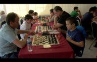 Algeciras fue sede del andaluz de ajedrez