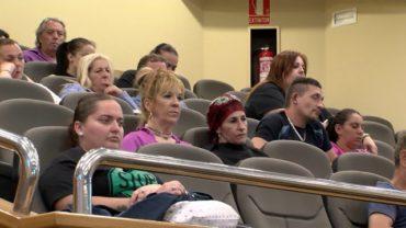 Amnistía Internacional analiza en su 40 aniversario las  violaciones de derechos humanos en España