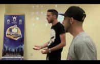 Arrancan en Juventud las sesiones del taller de Hip-hop