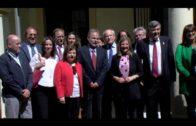 Confirmada una nueva reunión interministerial sobre el brexit con las autoridades de la comarca