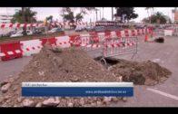 Cortes de suministro eléctrico mañana en centro bajo de la ciudad e instalaciones portuarias