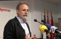 De la Encina pedirá más medios para combatir el narcotráfico en el Campo de Gibraltar