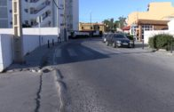 Detenidas dos personas por presuntamente participar en el altercado con guardias civiles heridos en Algeciras