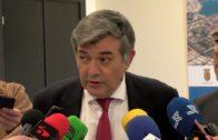 Diputados y senadores analizan en el Campo de Gibraltar el Brexit con alcaldes y agentes sociales