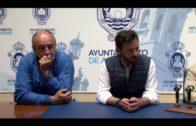 """El 27 de mayo se celebra la XVII Milla Urbana """"Ciudad de Algeciras"""""""