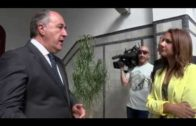 El alcalde traslada el pesar municipal por la muerte de un niño en un accidente por abordaje en Getares