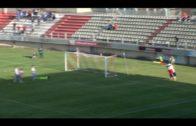 El Algeciras CF jugará liguilla de ascenso