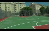 El Ayuntamiento pone en valor una nueva pista deportiva