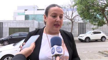 El Ayuntamiento realiza mejoras en la red de alumbrado público de la Cuesta del Rayo