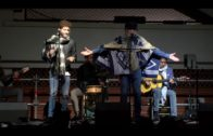 El cantaor jerezano Diego Carrasco y su familia actuarán en San Roque