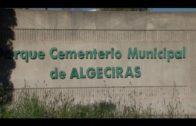 El horno crematorio del cementerio Botafuegos vuelve a estar en uso