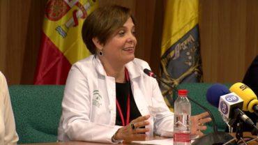 El hospital Punta Europa celebra su 40 aniversario