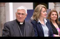 """El obispo y el alcalde clausara la exposición """"Herederos de una larga historia de Fe"""""""