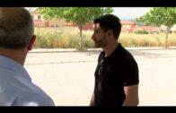 El PSOE reclama atención municipal a los vecinos de Huerta de las Pilas