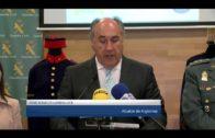 """Inauguran la exposición """"CXL Aniversario de la Comandancia de Carabineros de Algeciras"""""""