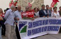 La APCG alerta del retroceso de la libertad de prensa en el Campo de Gibraltar