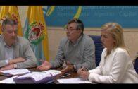 La Junta de Portavoces fija la celebración del próximo pleno para el viernes 8 de junio