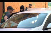 La operación que desarrolla la Guardia Civil en Algeciras, sigue abierta y bajo secreto sumarial
