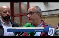 La oposición pide explicaciones sobre el acuerdo con los vecinos del edificio Escalinata