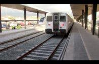 Landaluce valora positivamente la reanudación del tráfico ferroviario