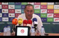 Mellado se queda en como director deportivo y está arropado por la directiva