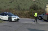 Policía Local retoma la realización de controles conjuntos de tráfico con la Guardia Civil