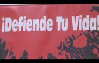 Presentación del libro de Francisco Javier Ballesteros sobre defensa personal