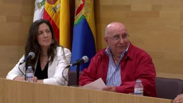 Presentan en Algeciras un documental sobre el Toro de Lidia