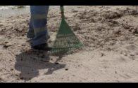 Rescatada una mujer en la playa del Chinarral
