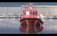 Rescatados 104 inmigrantes, un bebé entre ellos, en seis pateras que intentaban cruzar el Estrecho