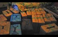 Tres guardias civiles heridos en una actuación contra el tráfico de hachís en el Rinconcillo